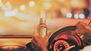 drink driving under influence PCA Sydney Lawyer