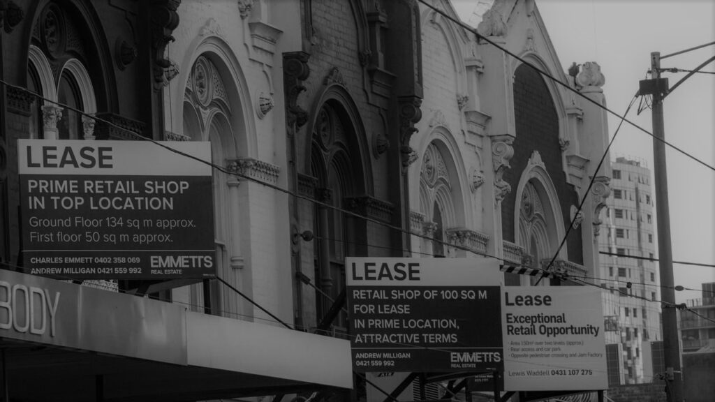 Retail Lease Lawyer