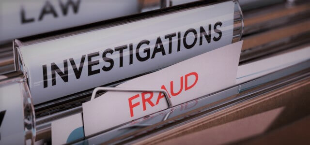 fraud offence lawyer